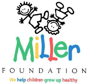 Miller Foundation Logo
